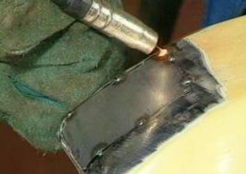 Ремонт электросварки своими руками